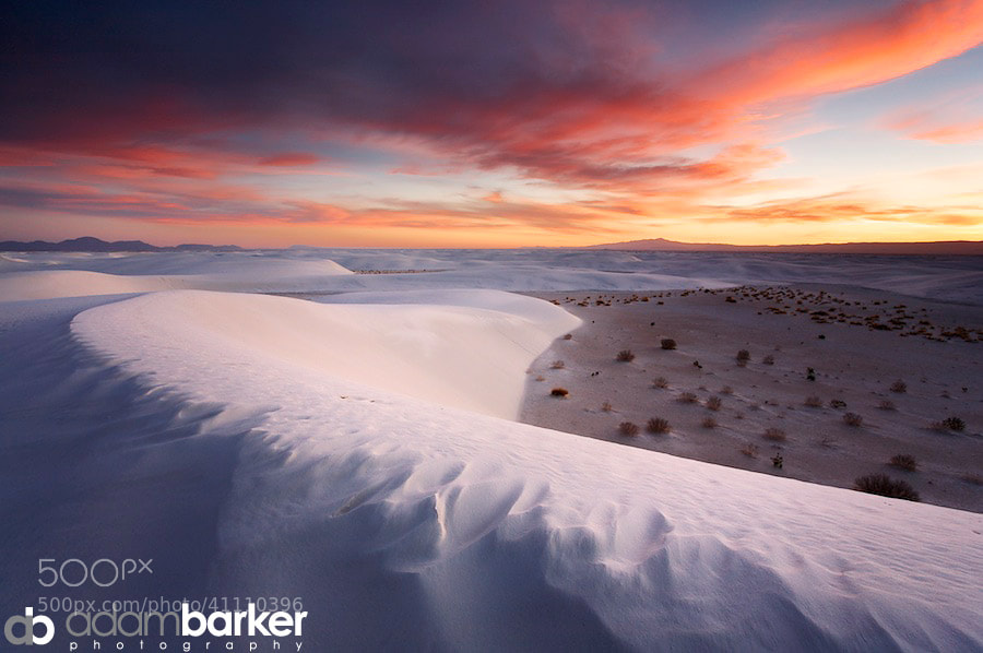 Photograph White Gold by Adam Barker/AdamBarkerPhotography.com on 500px