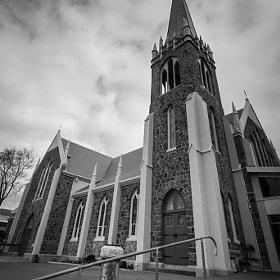 St. Andrew's, 2013