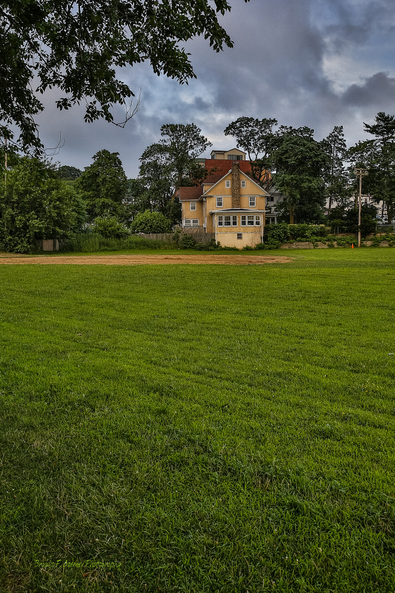 Photograph The house at the end of the field... by Braulio Cosme on 500px