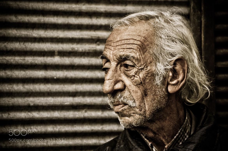 Photograph Please... remember me... by Sanja Kosanović on 500px