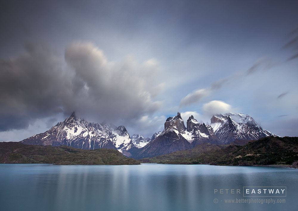 Photograph Torres Del Paine by Peter Eastway on 500px