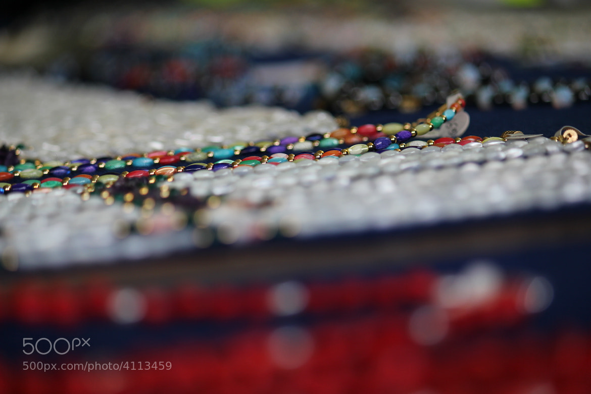 Photograph Necklace by Ashwin Visvanathan on 500px