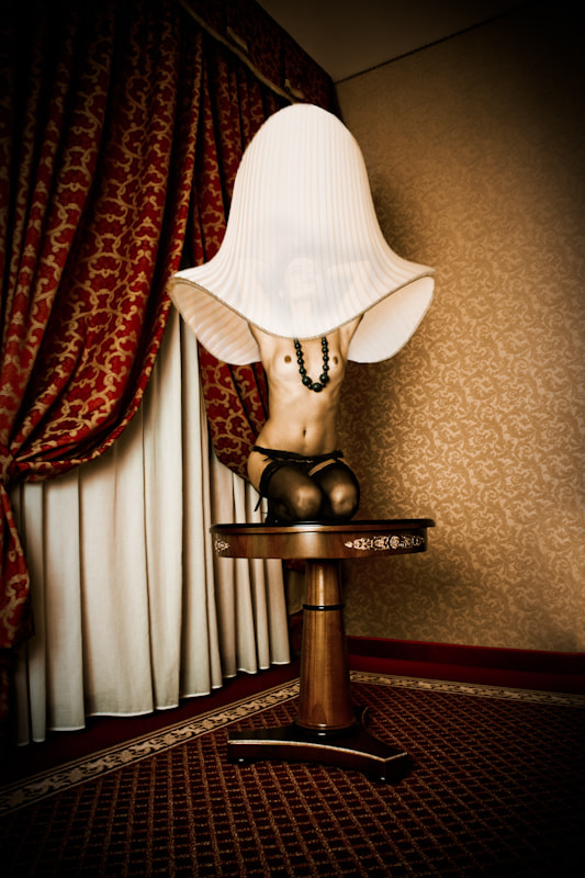 Photograph Lampada by Stefano Niccolini on 500px