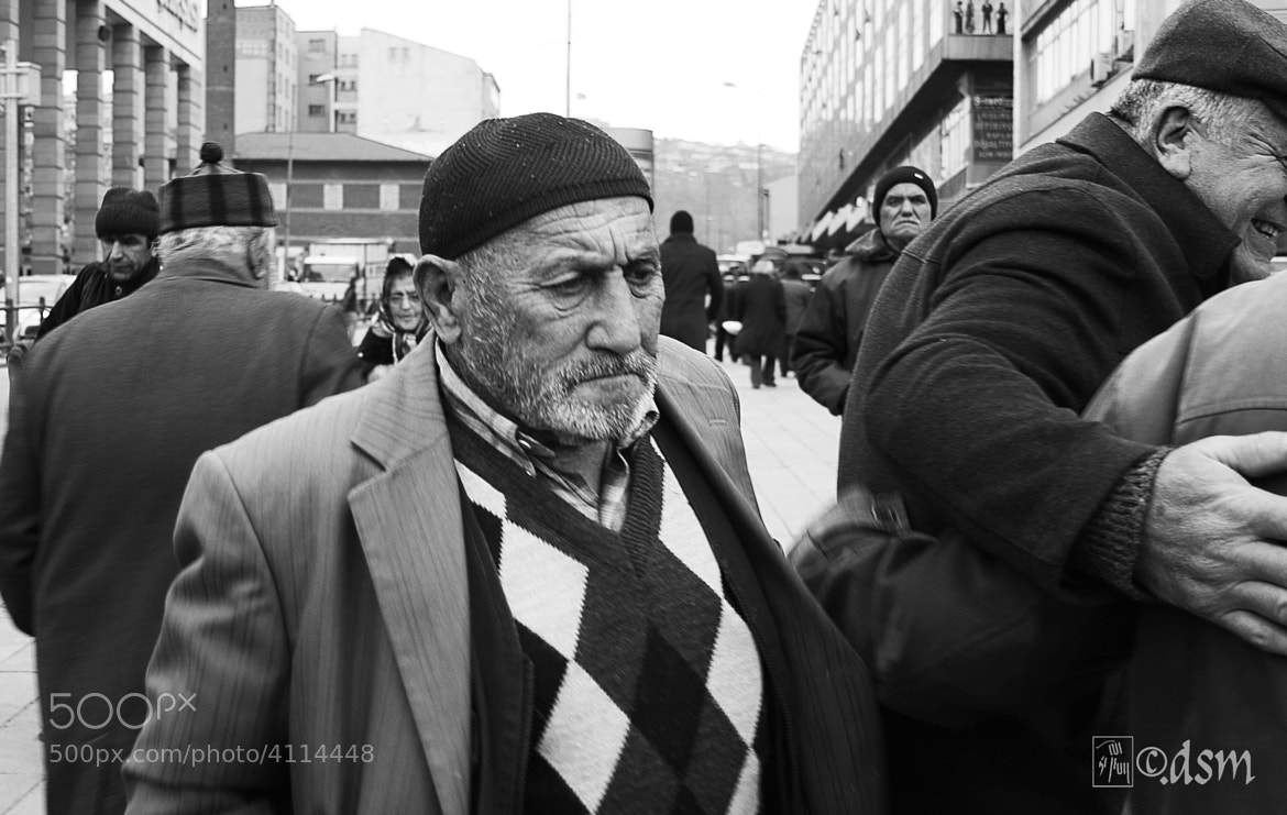 Photograph Men in Ankara by Domitilla Modesti on 500px