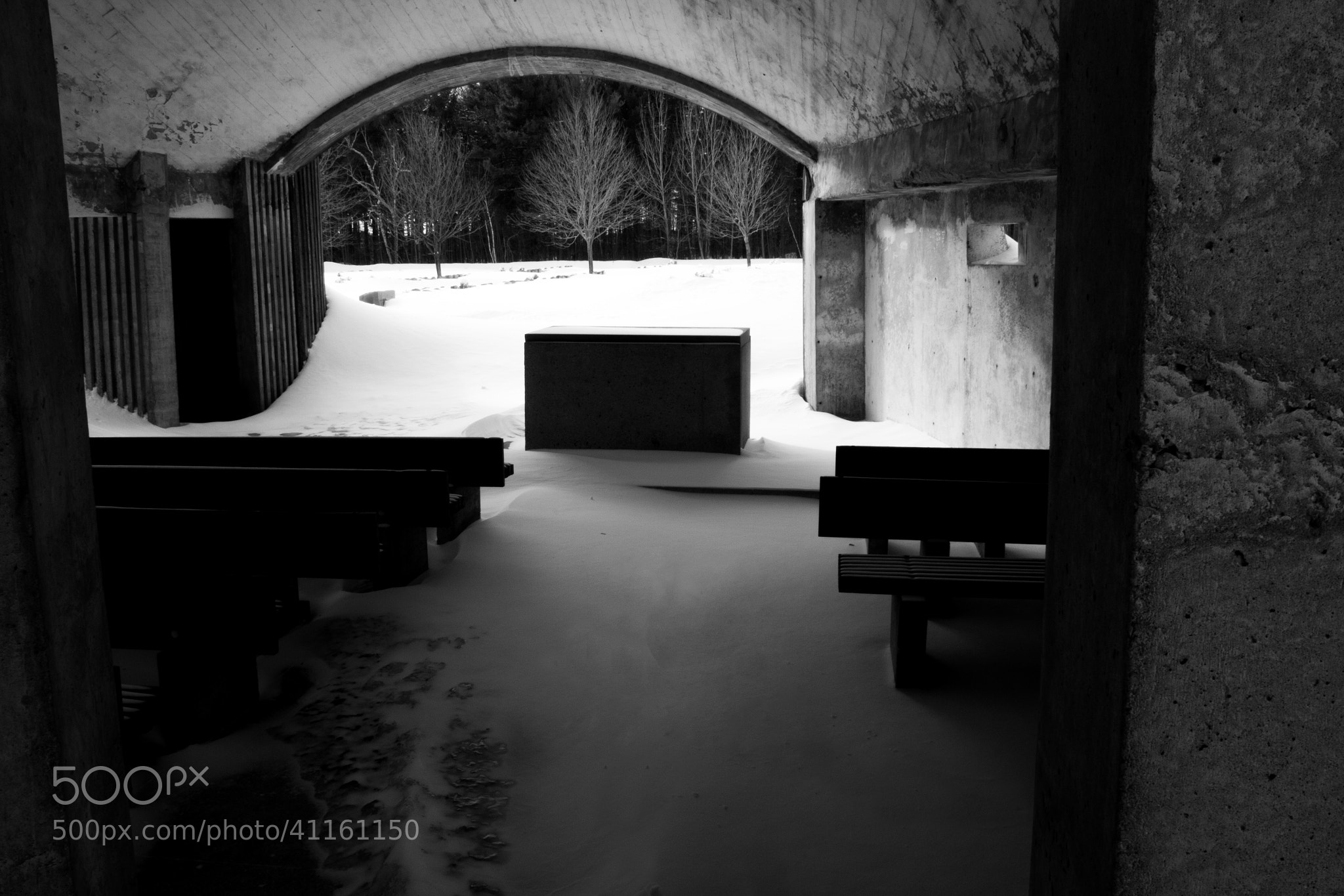 Photograph Religion Nordique by Hugo Champagne on 500px