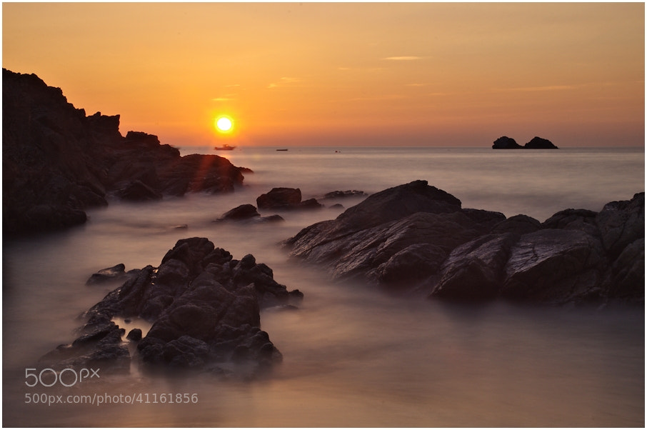 Photograph Pors Péron by Andreas Lanz on 500px