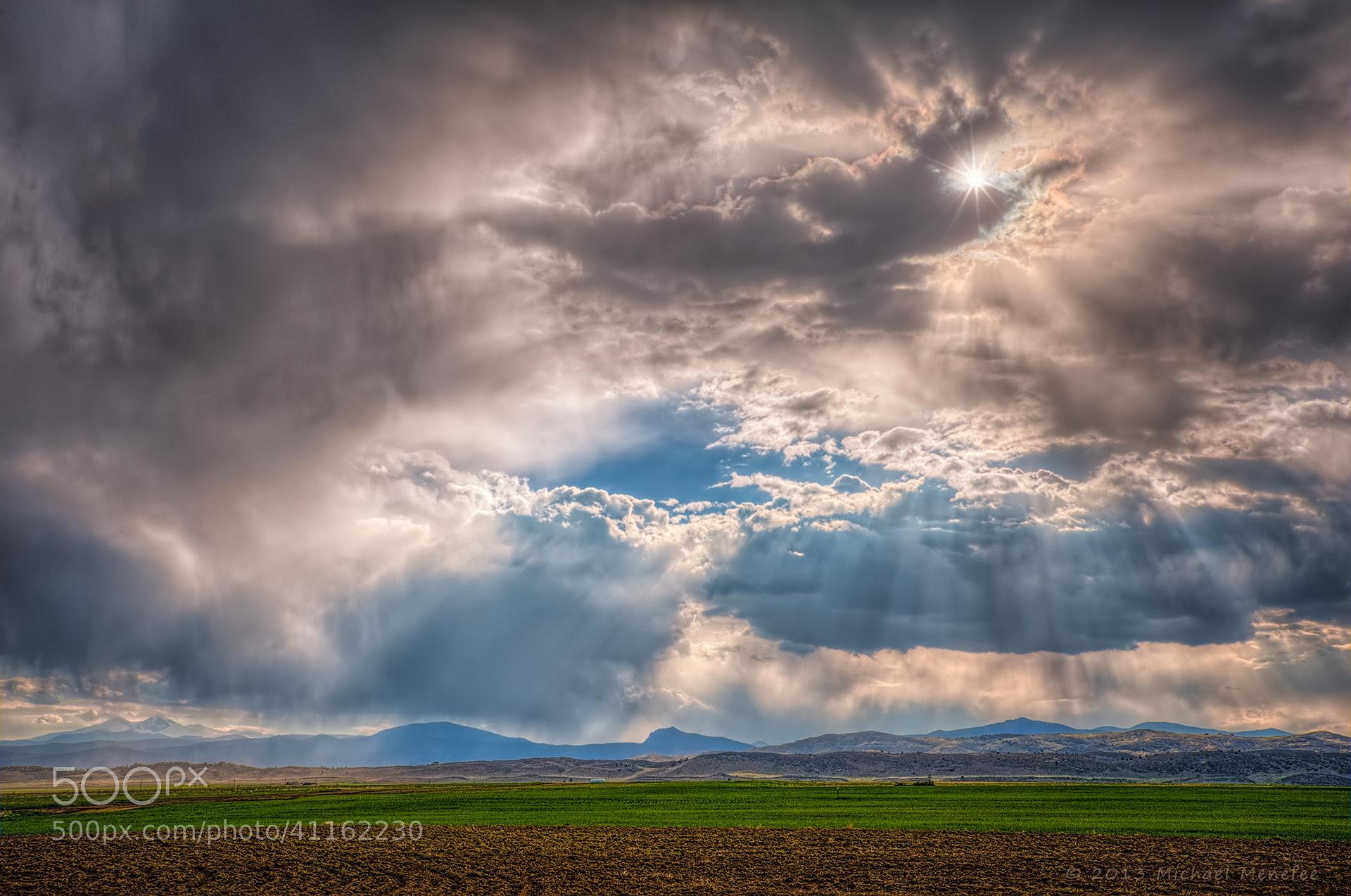 Photograph Long View Farm Ephemera by Michael Menefee on 500px