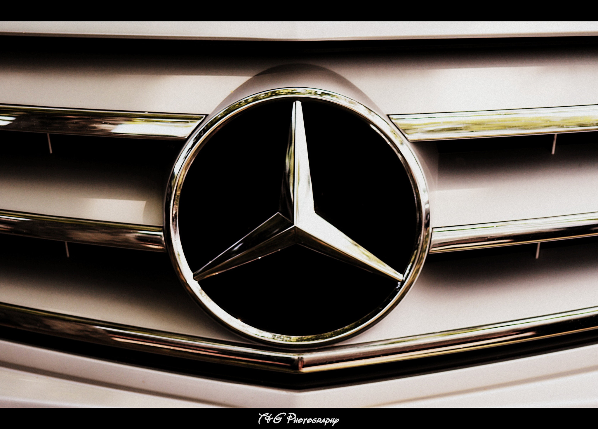 Photograph Mercedes by T&G Photography  on 500px