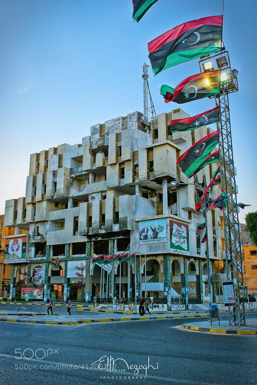 Photograph Alzawah by AbdallaH ElmezOghi on 500px