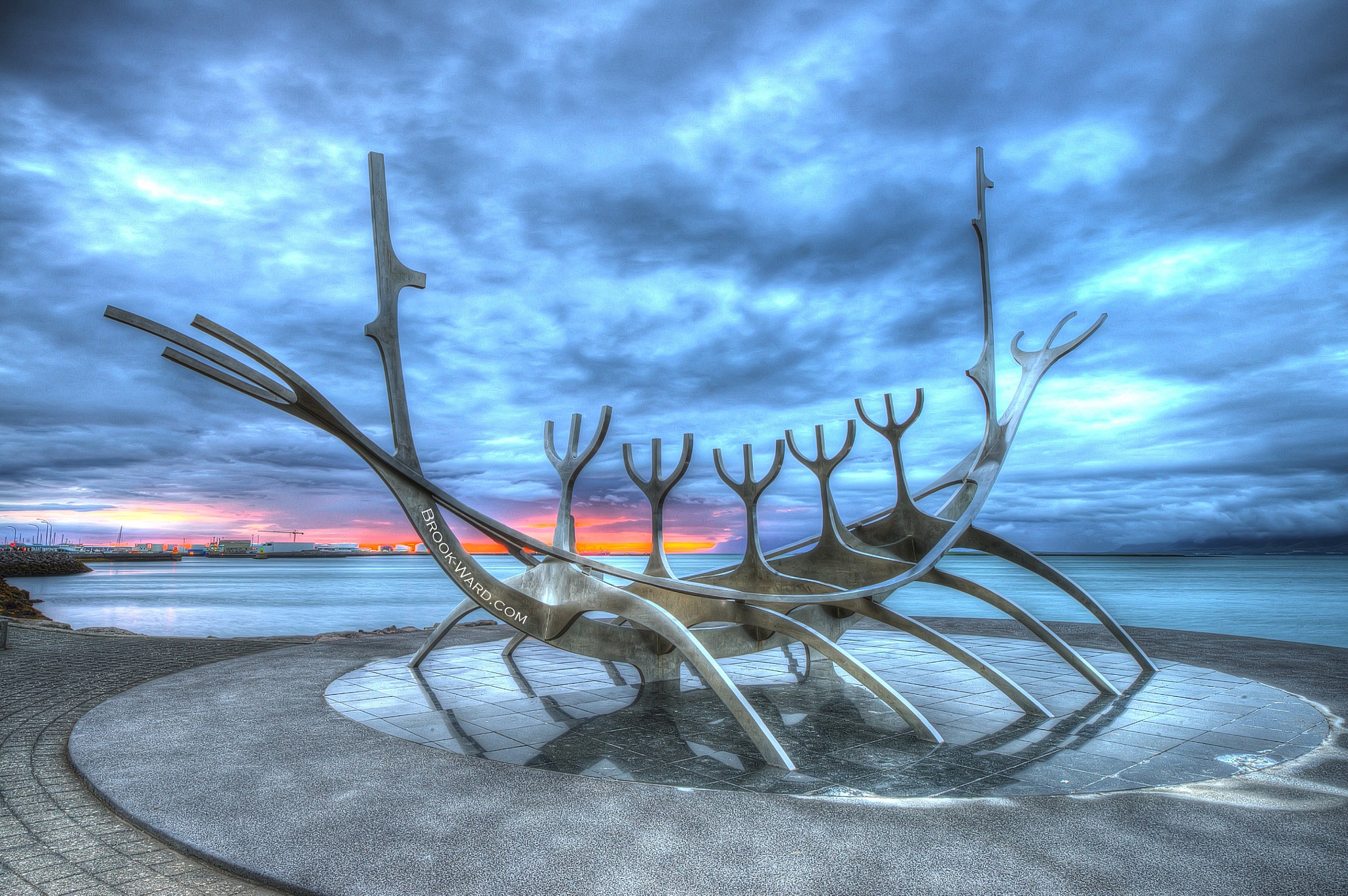 Photograph Sun Voyager by Brook Ward on 500px