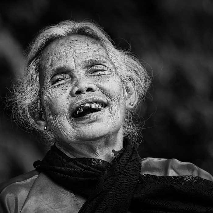 Photograph Happy by Alamsyah Rauf on 500px