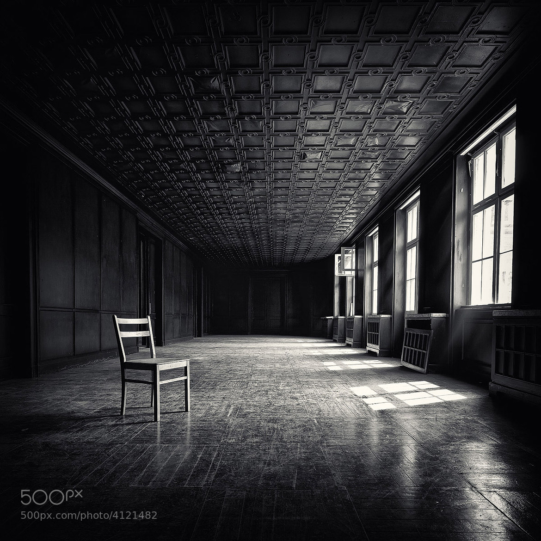 Photograph Zeit für Fragen by Alain Dejeaifve on 500px