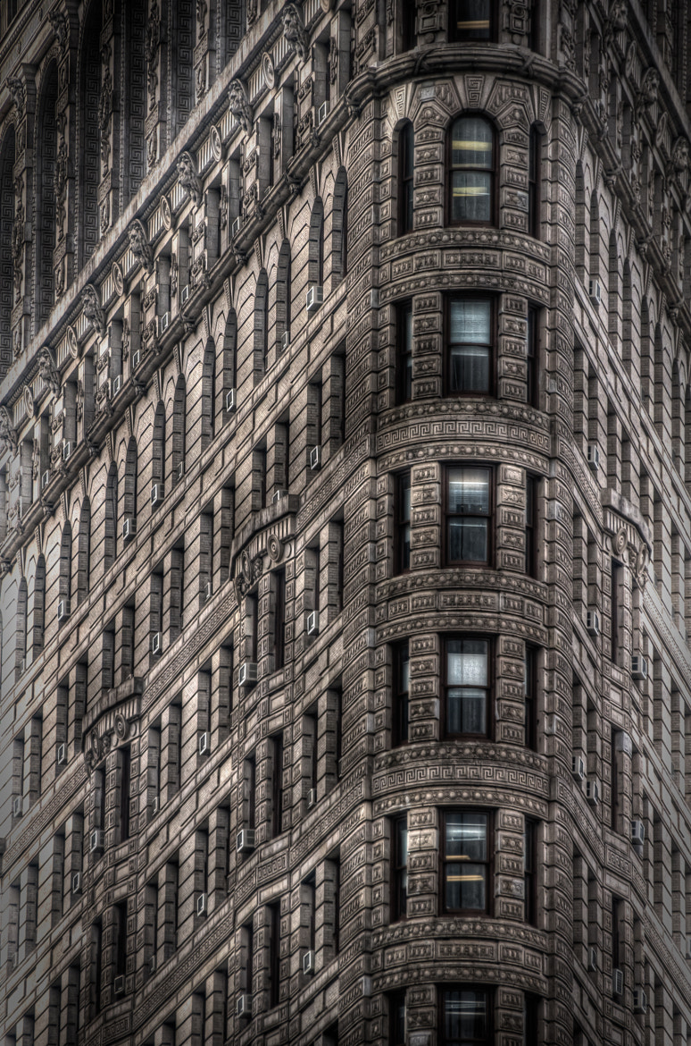 Photograph Flatiron Building, New York by Dave Wilson on 500px