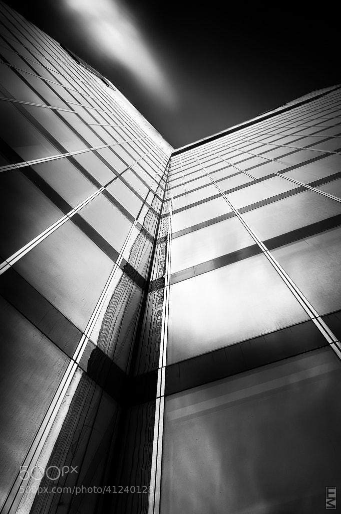 Photograph Up & Beyond by Eduardo Martin on 500px