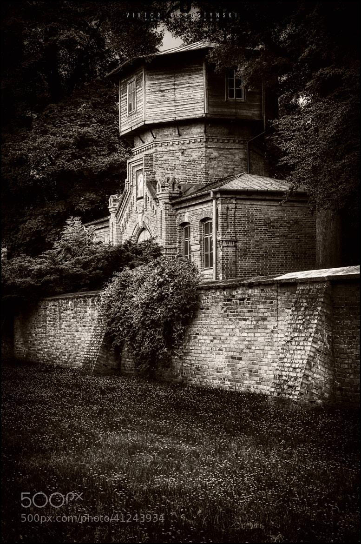 Photograph Pulawy. Poland. by Viktor Korostynski on 500px