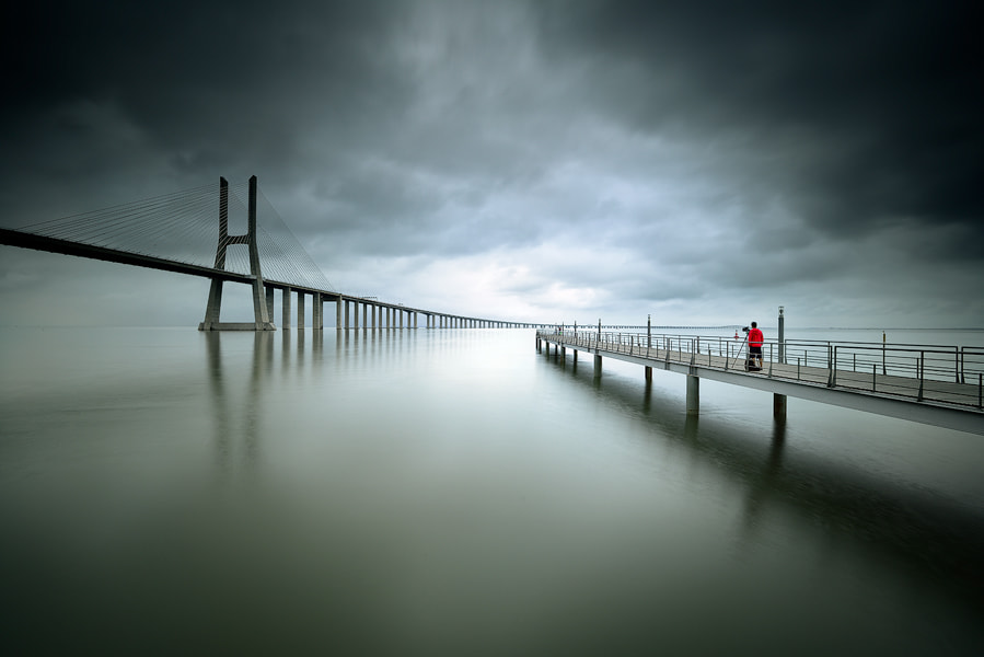 Photograph Irresistible Moment by Carlos Resende on 500px