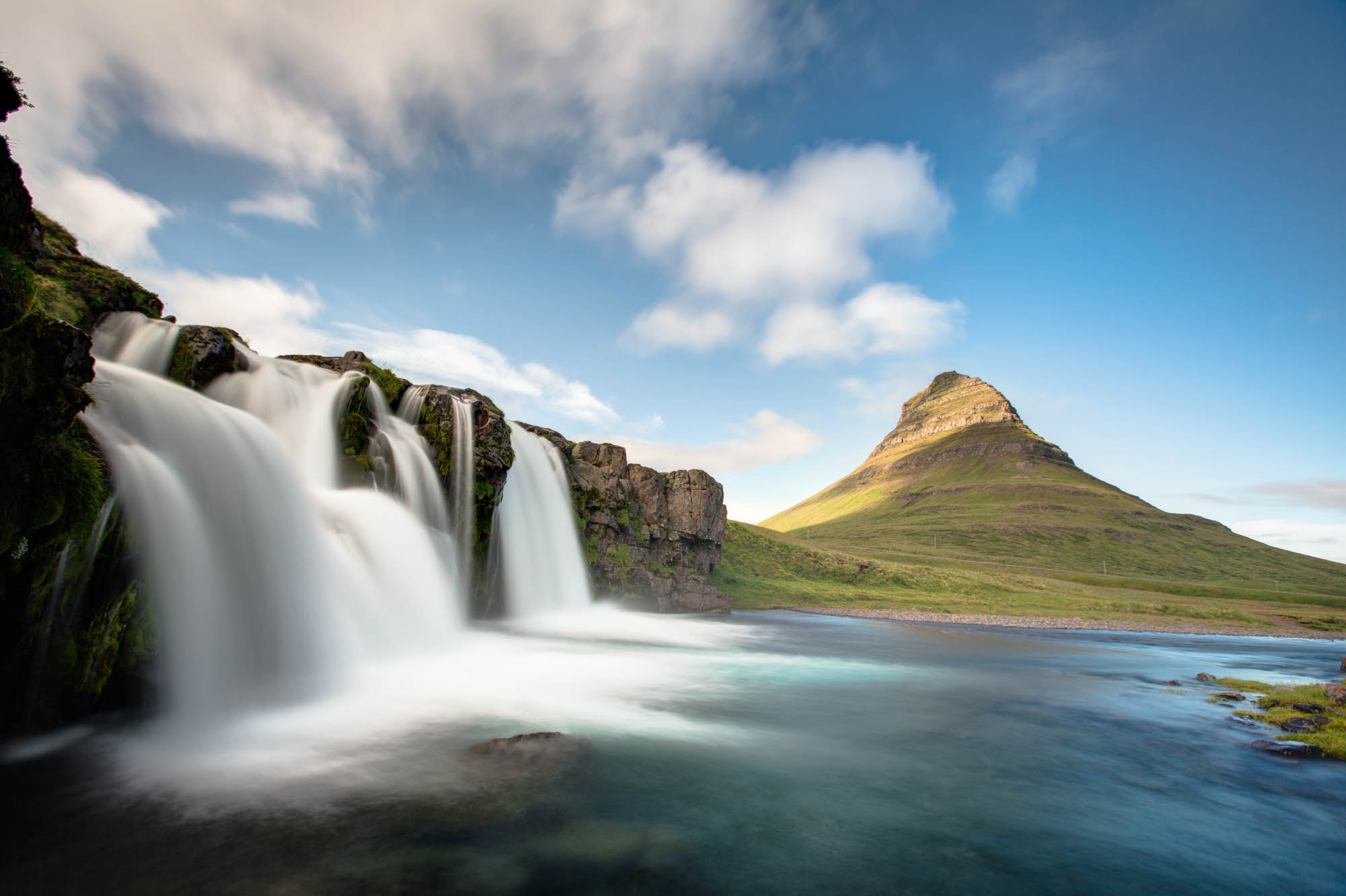 Photograph Iceland - Home of Nature #1 by Peter Teufl on 500px