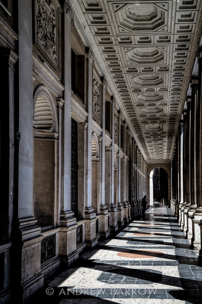 Photograph Rome Perspective by Andrew Barrow LRPS on 500px