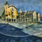 HDR stitched pan. Optimized using Lucis Pro, Nik Color efex pro, Nik's Viveza, and Flypaper Textures