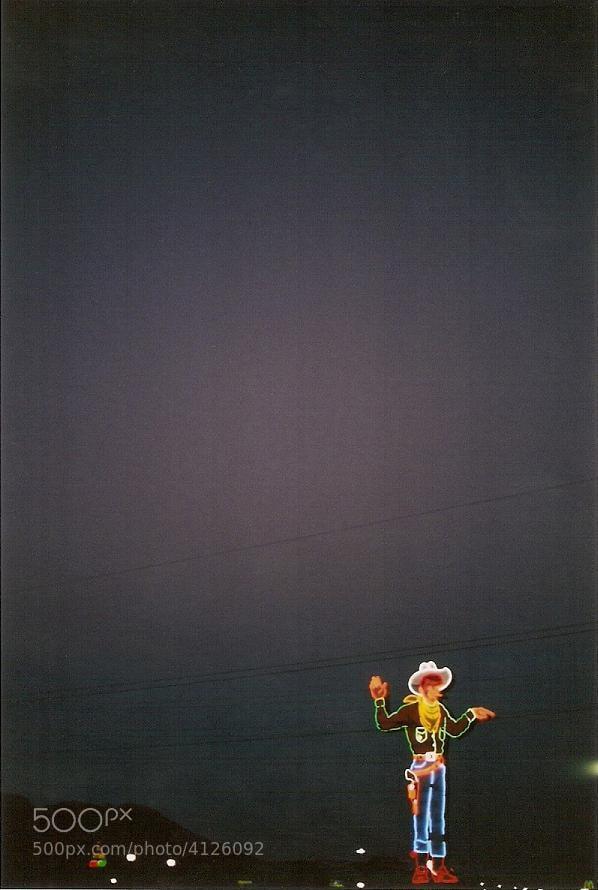 Photograph cowboy by Bradley Meyer on 500px