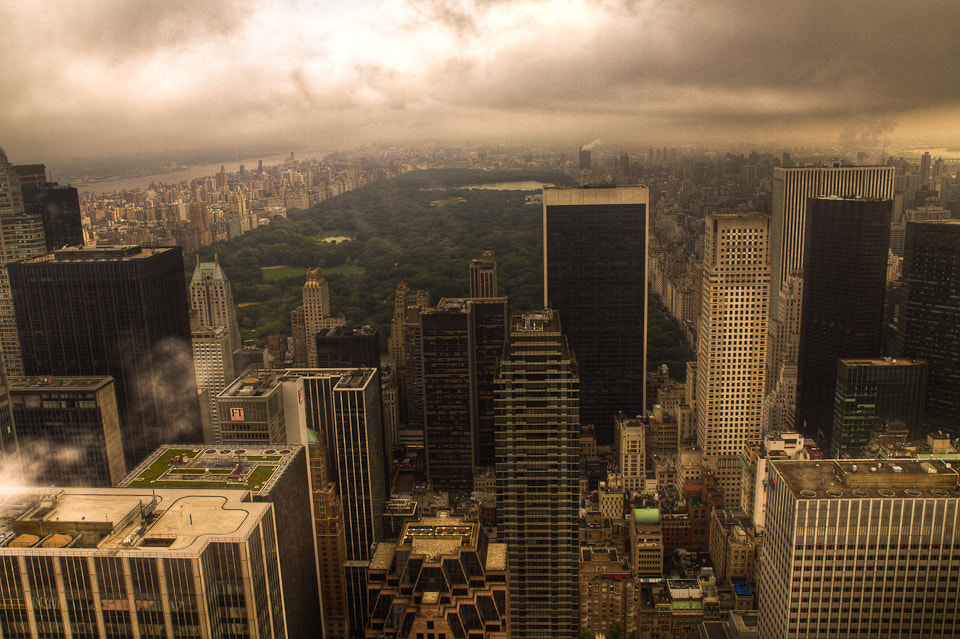 Photograph New York Cityscape by Guy Prives on 500px