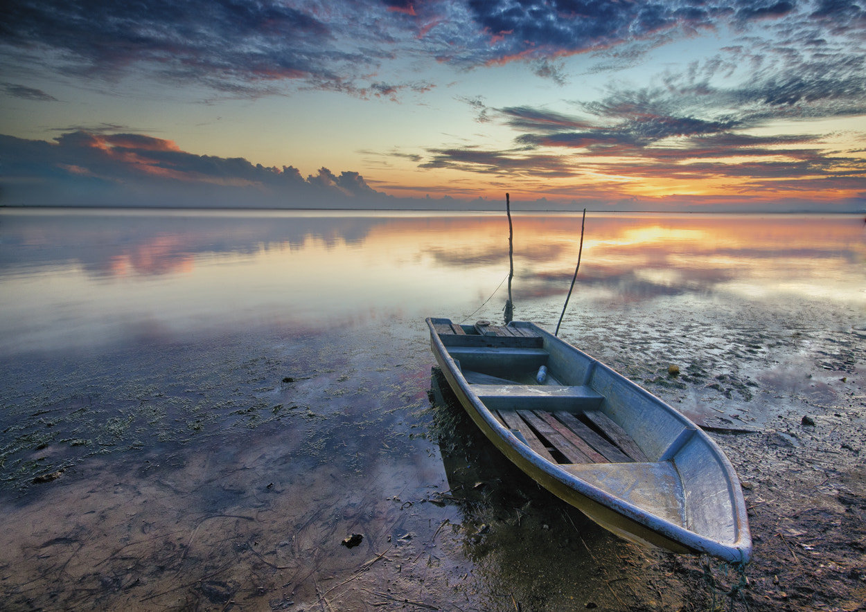 Photograph lowtide by Razali Ahmad on 500px