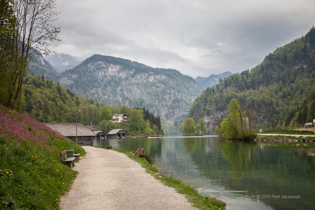 Photograph Königssee by Peter Jot on 500px