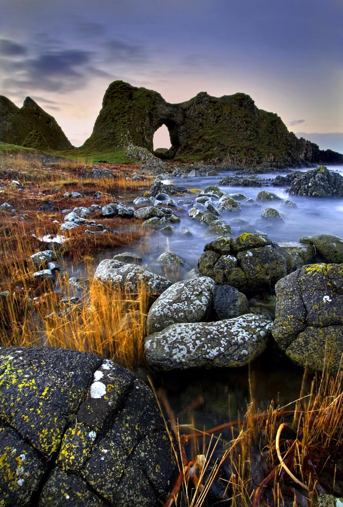 Photograph Portal of Memories by Stephen Emerson on 500px