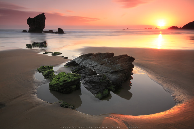 Photograph ASTURES LAND by Raquel de Castro on 500px