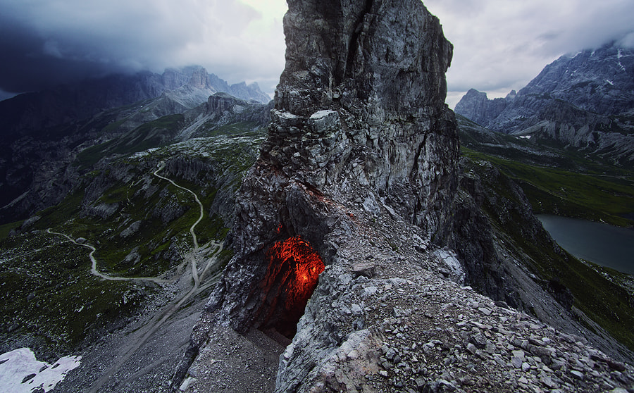 Photograph mordor by Lukas Furlan on 500px