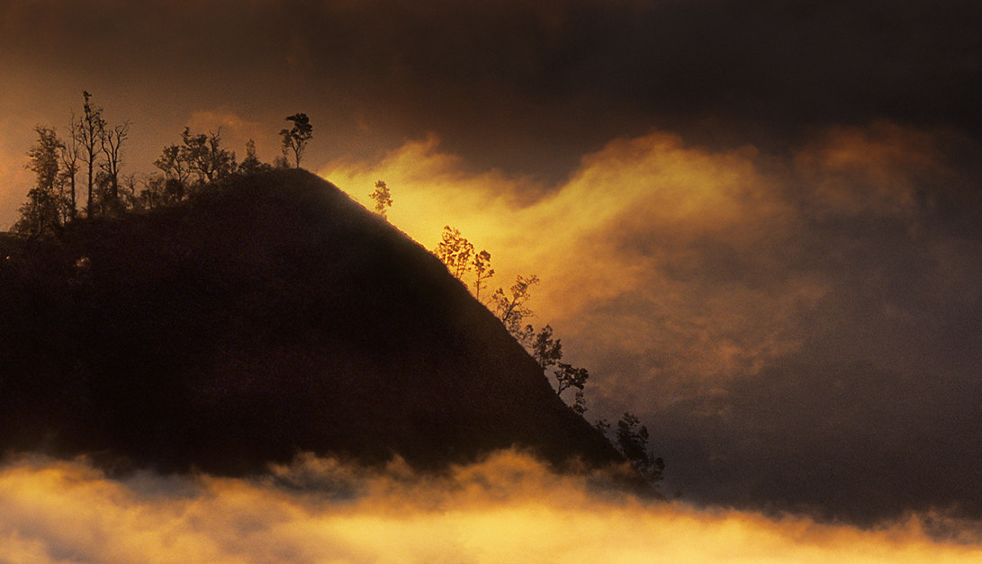 Photograph In the clouds by samuel FERON on 500px