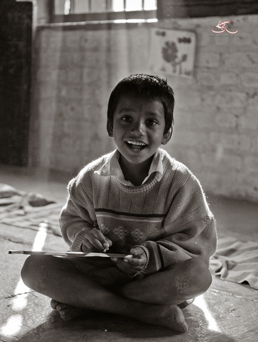 Photograph Smile Ever by SUDARSHAN SUTAR on 500px