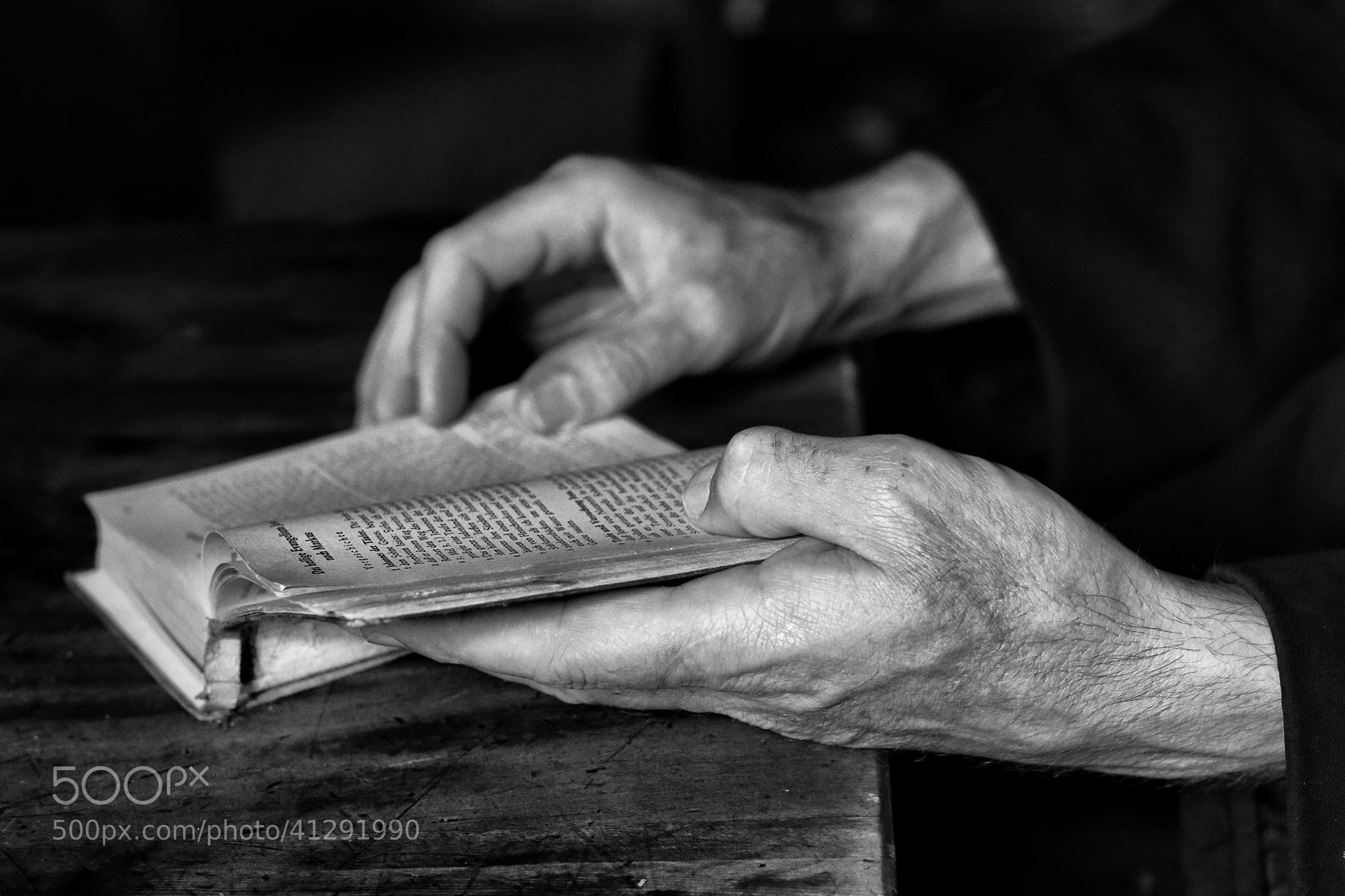 Photograph The Book by Florian Feuchtner on 500px