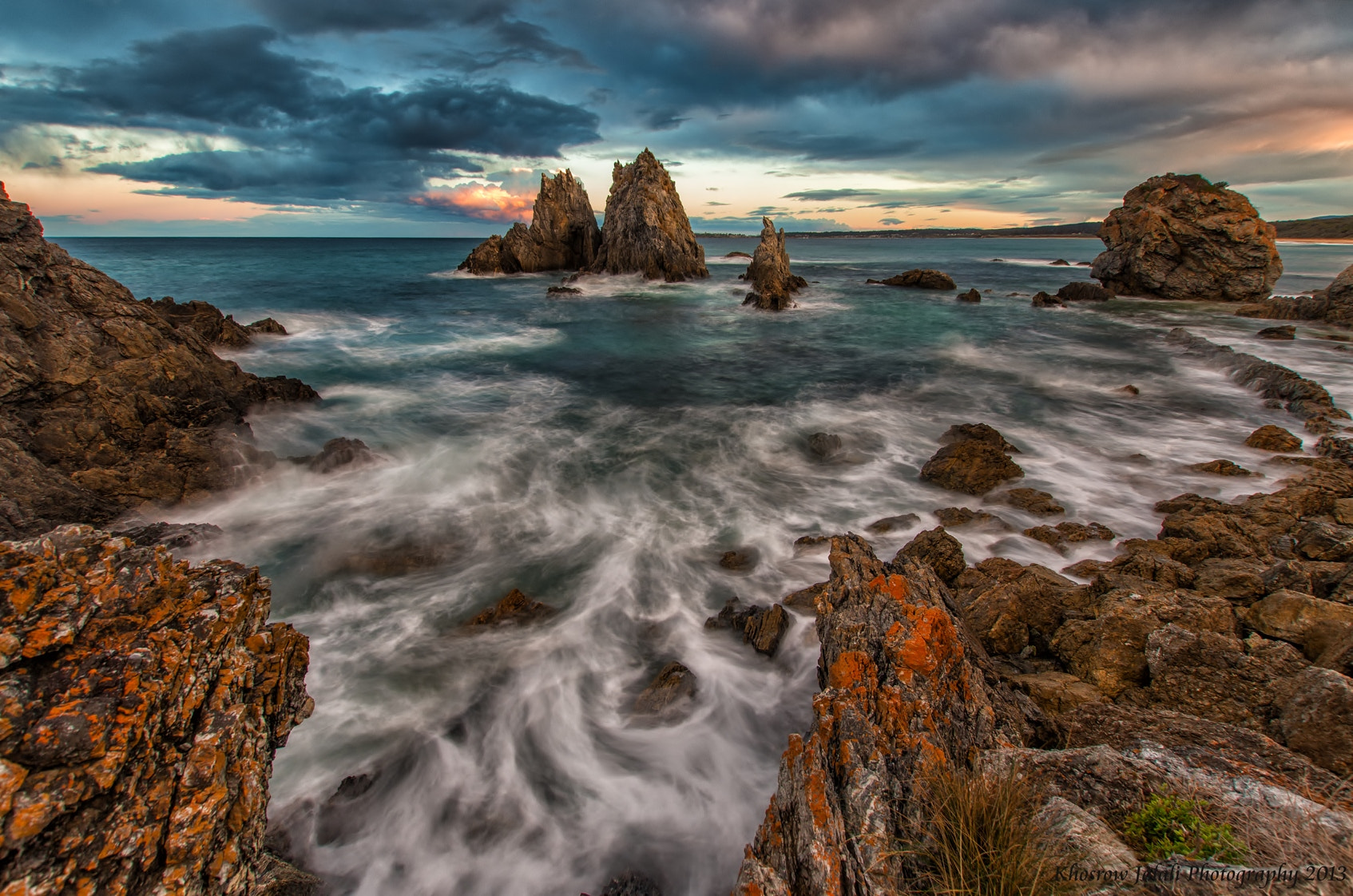 Photograph Camel Head Rock - Narooma -NSW by Khosrow Jalali on 500px
