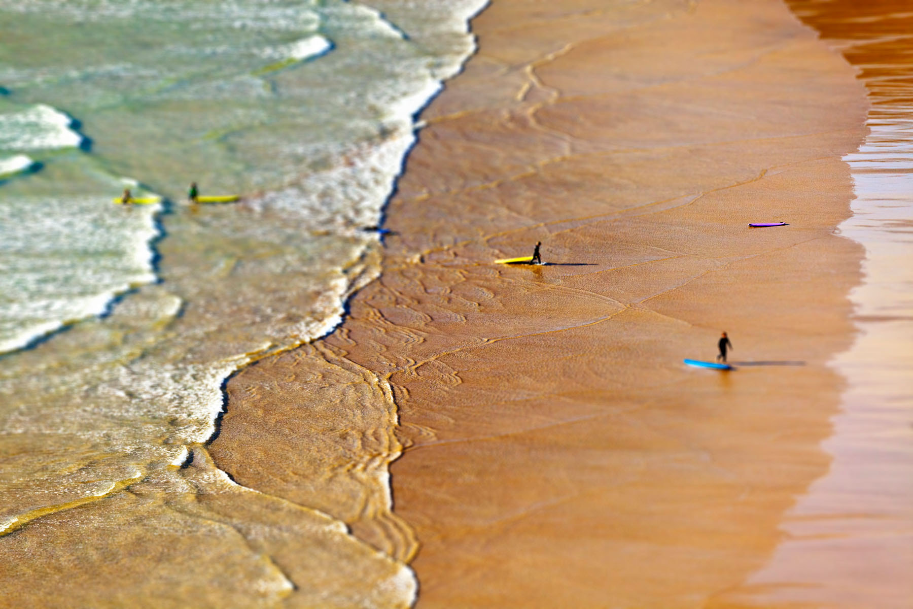 Photograph Surfers by Pietro Canali on 500px