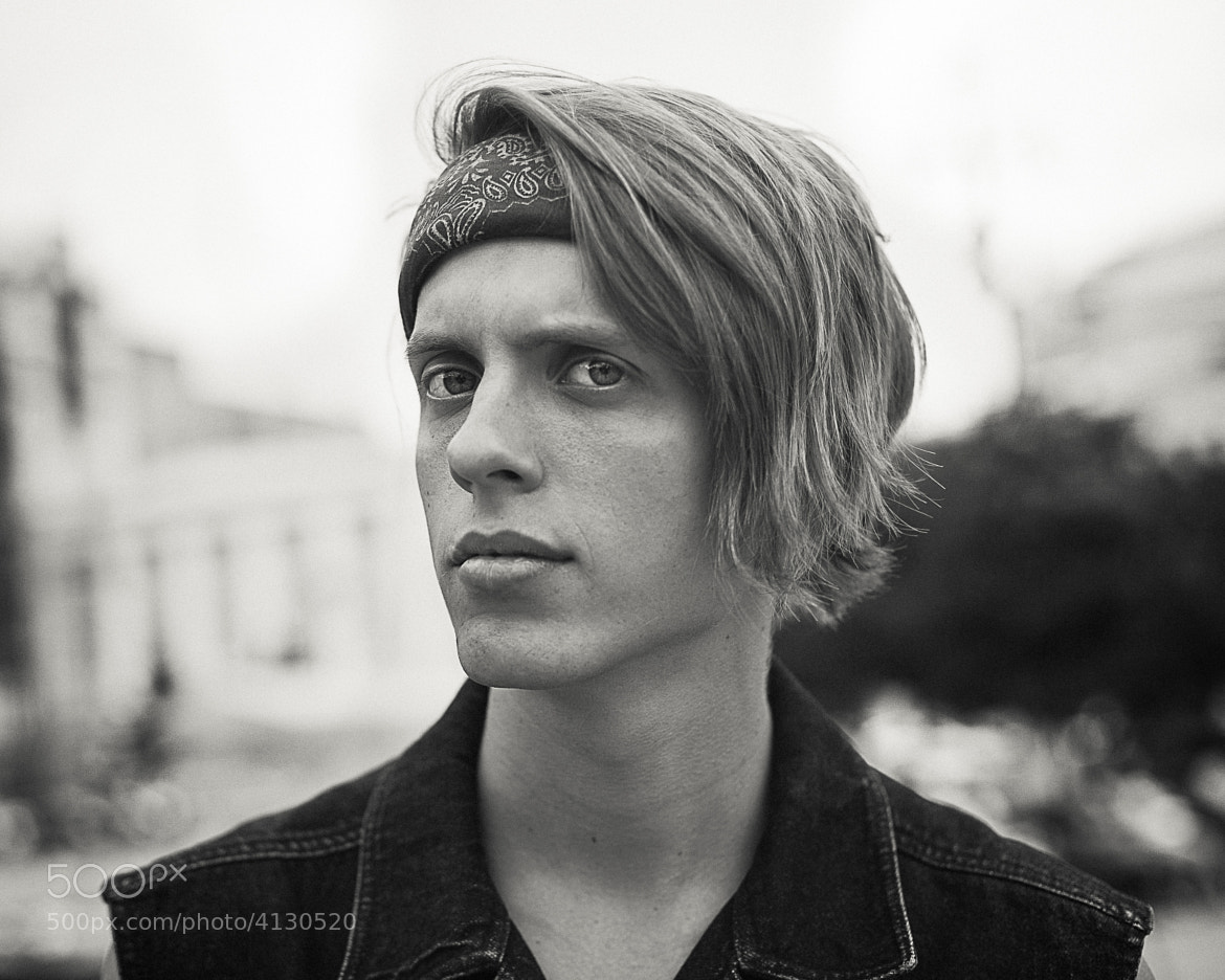 Photograph Alexey by Dmitriy Chursin on 500px
