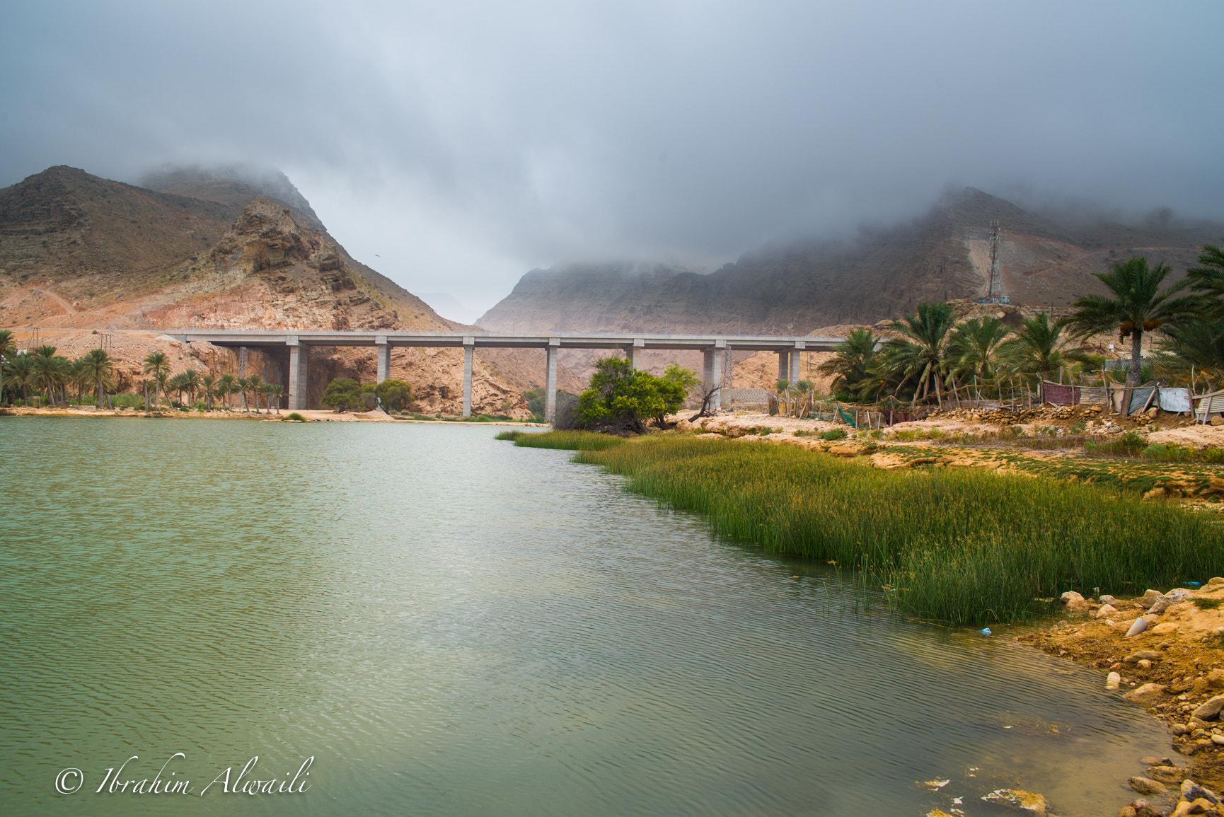 Photograph Wadi Tiwi - Oman by Ibrahim AlWaili on 500px
