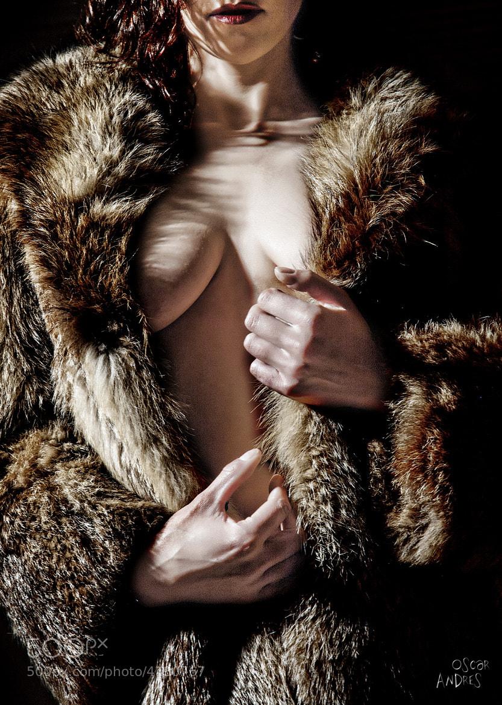 Photograph Skin by Oscar Andrés on 500px