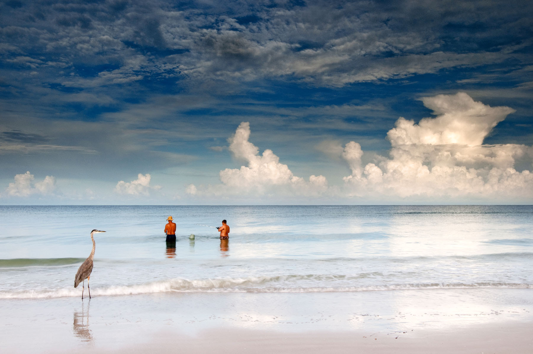 Photograph Series - Florida 6 by Pietro Canali on 500px