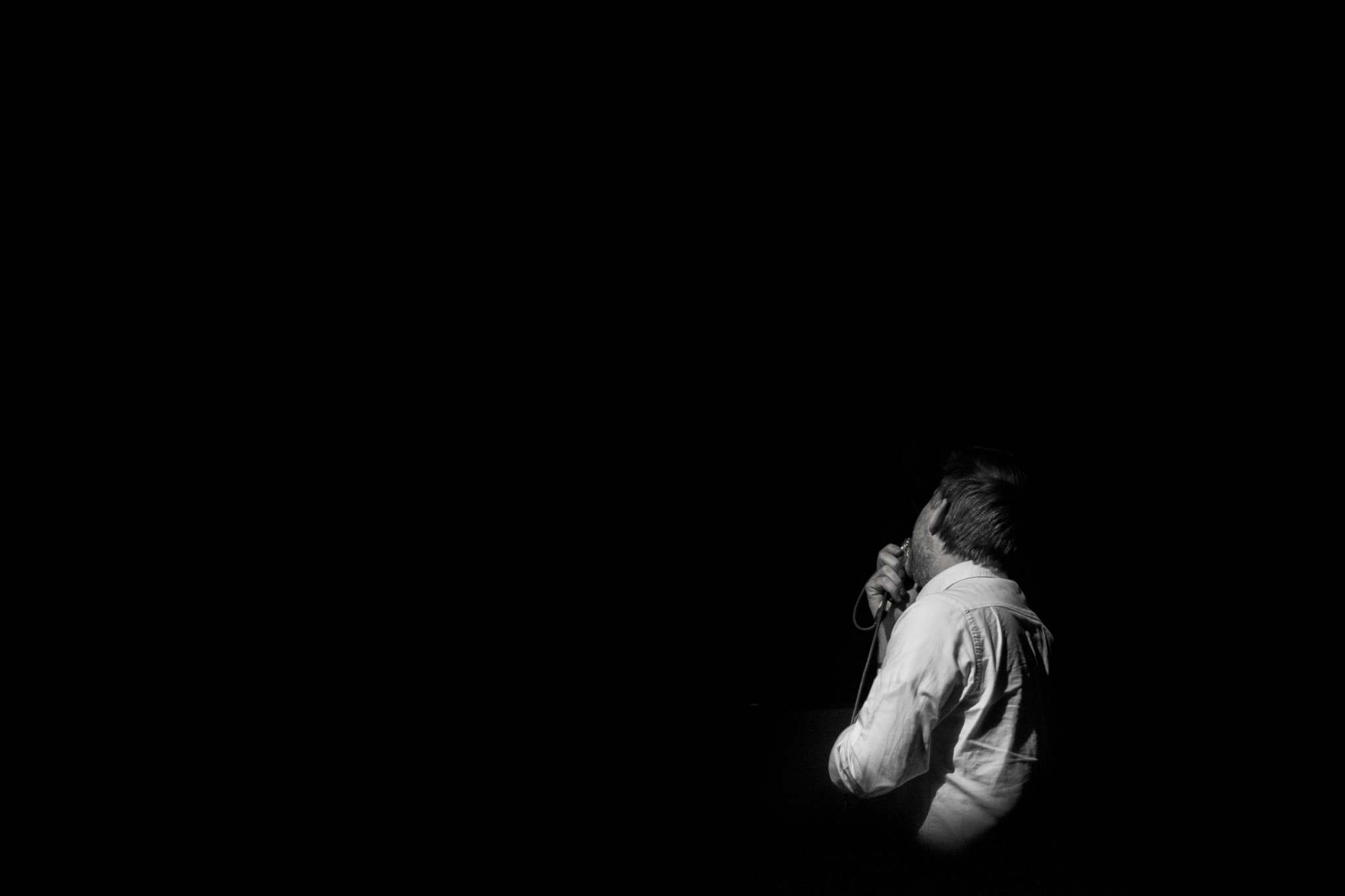 Photograph James Murphy - LCD by Zack McTee on 500px