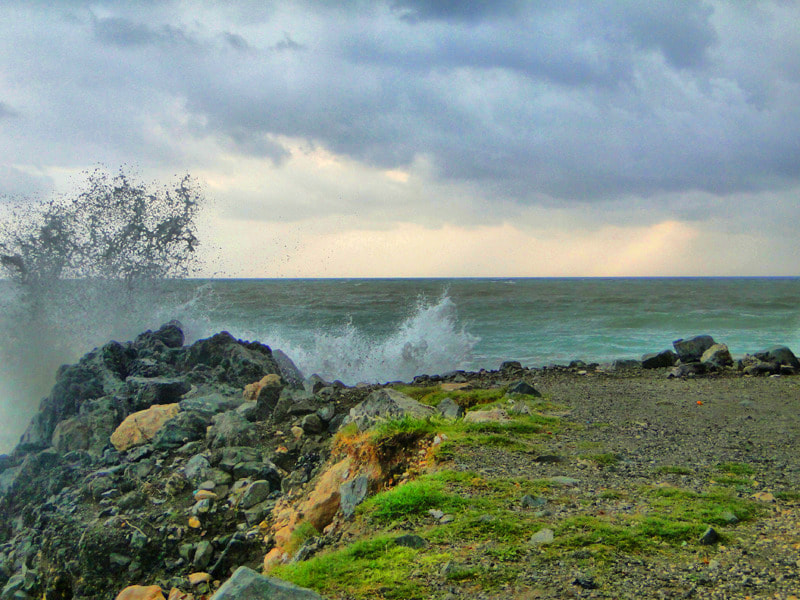 Photograph cloud & sea HDR by sultan . on 500px