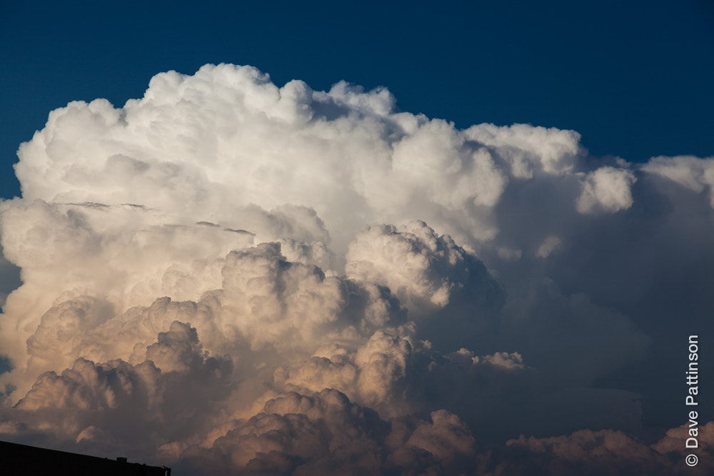 Photograph Clouds by Dave Pattinson on 500px