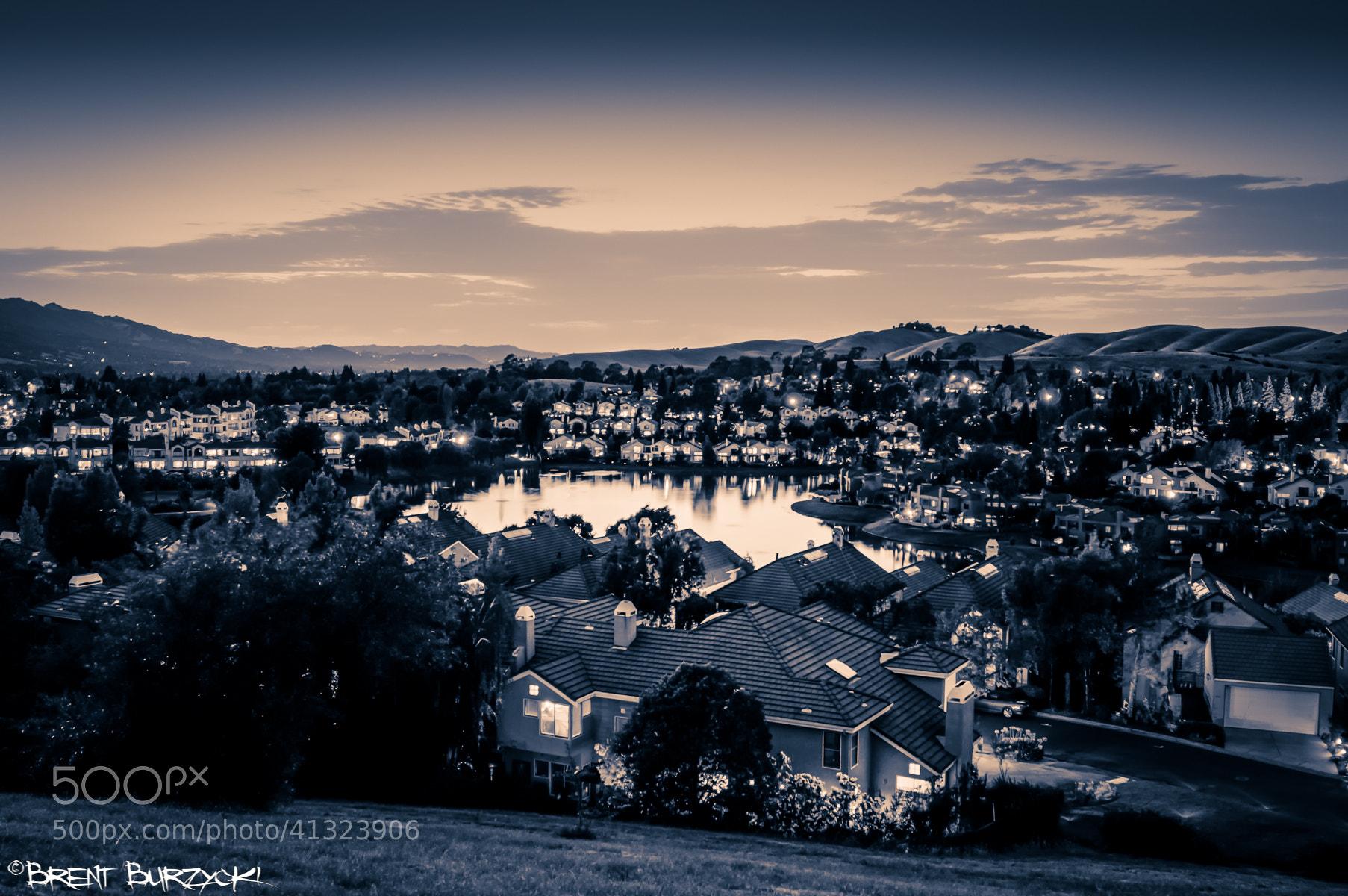 Photograph The Neighborhood..... by Brent Burzycki on 500px