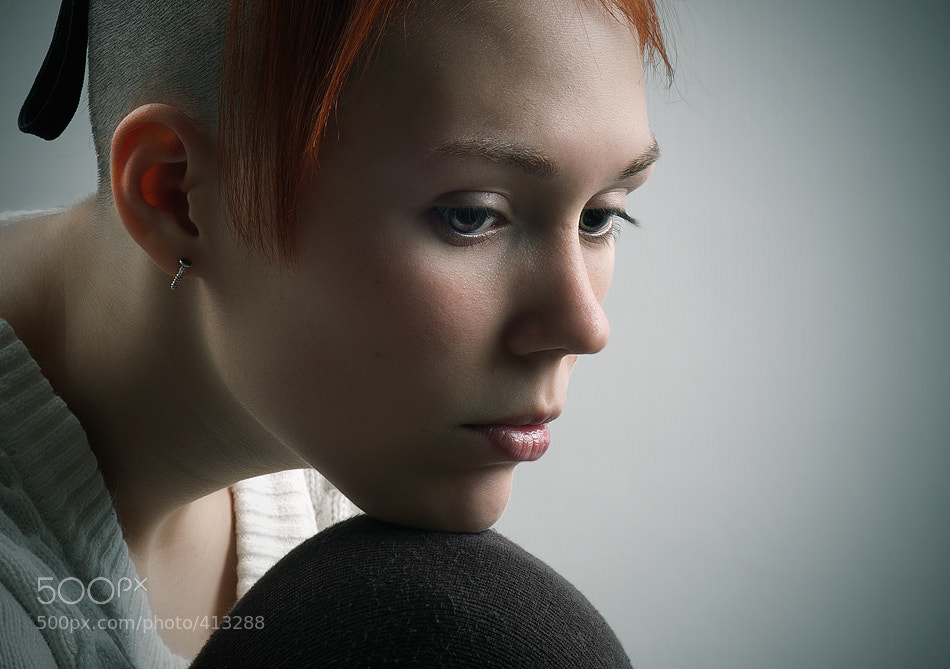 Photograph *** by Alexander  Sergeev on 500px