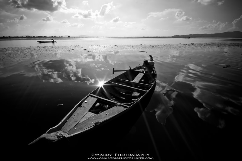 Photograph The boats! by Mardy Suong Photography on 500px