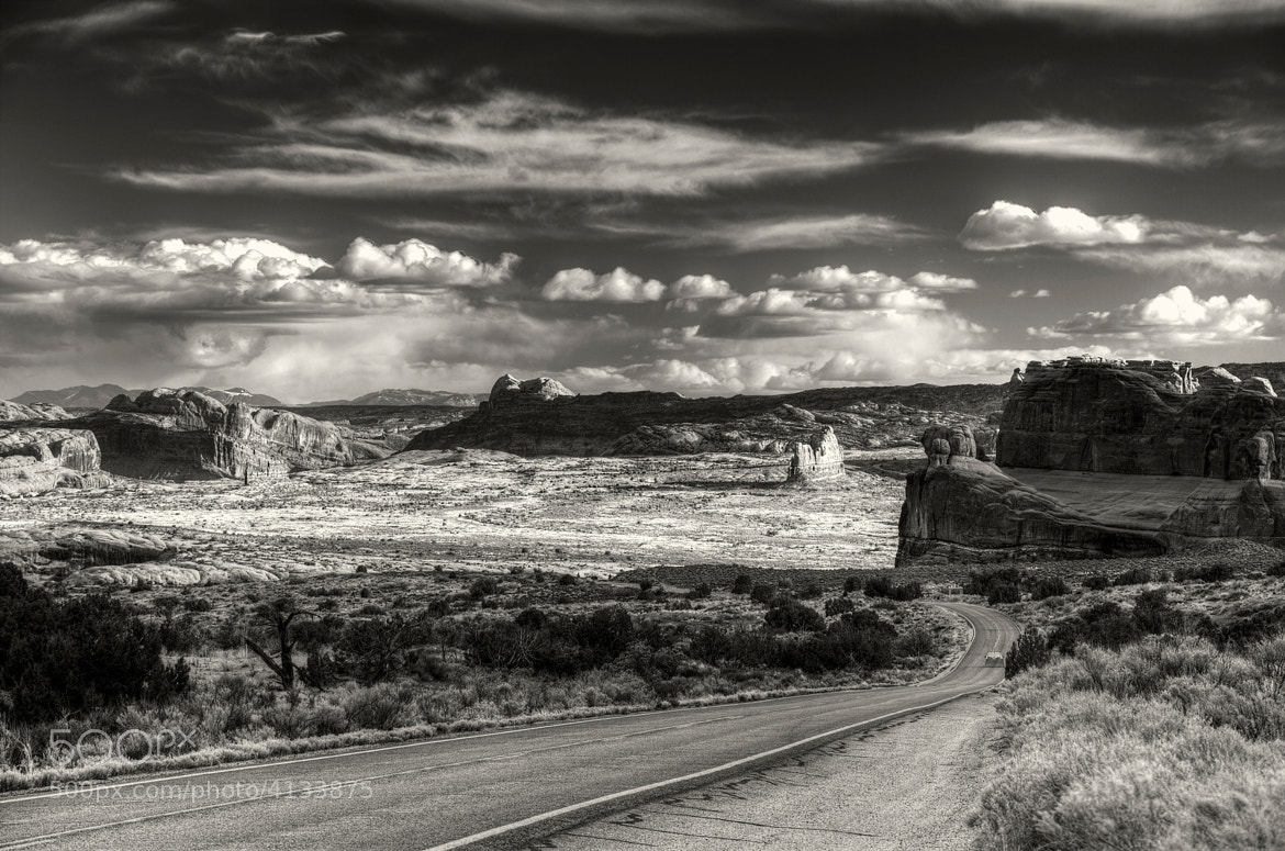 Photograph Arches National Park by Sergey Beliy on 500px