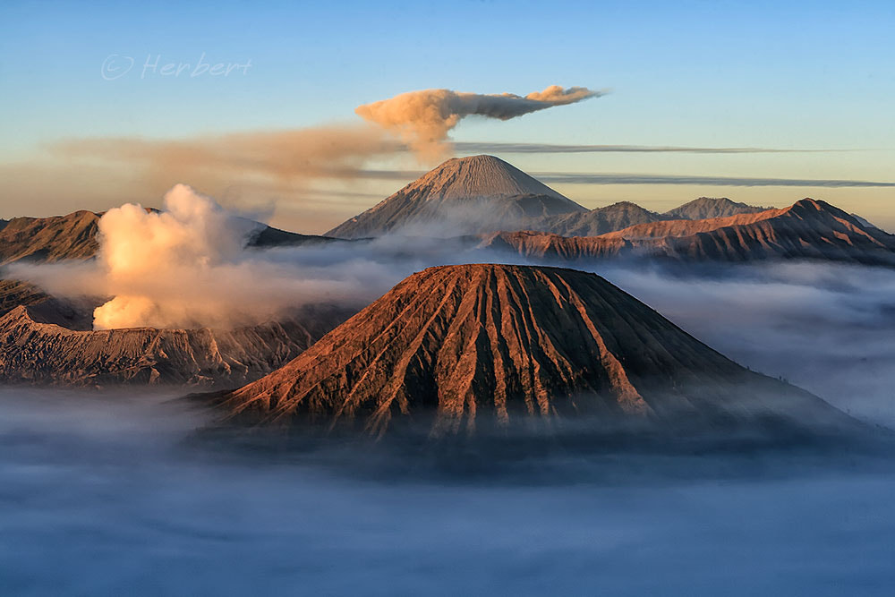 Photograph The 3 brothers by Herbert Wong on 500px