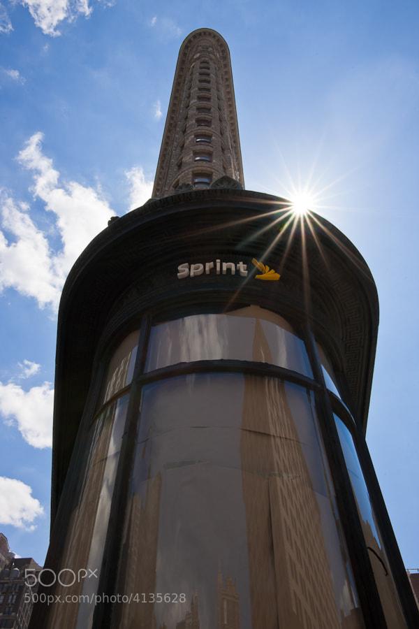 One of the great landmark buildings in Manhattan
