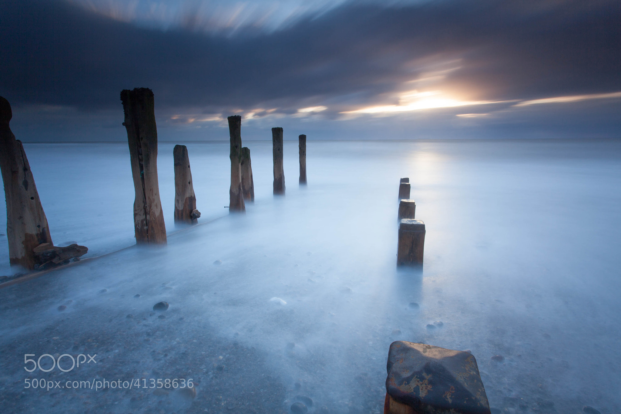 Photograph Spurn Point LE by Carl Mickleburgh on 500px