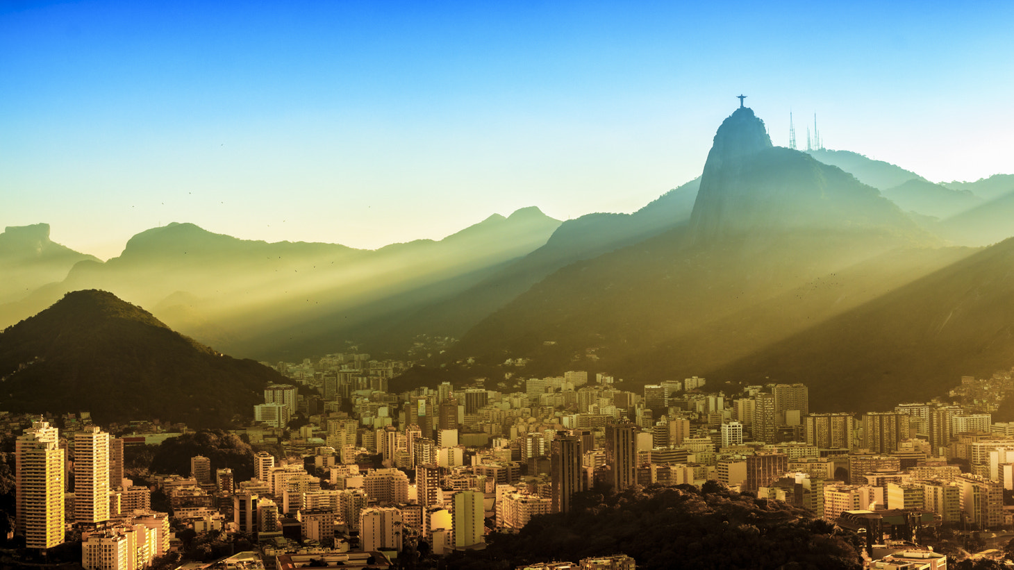 Photograph Rio Light - The Pope is here! by Fabio Ito on 500px